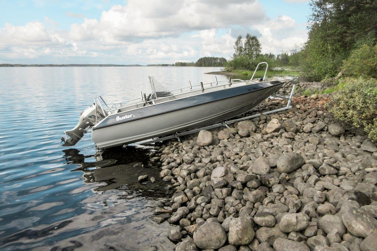 Havel - Ranturi ventelineet ja -telakat sekä KlapiMaster